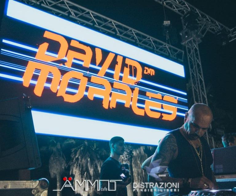 David Morales 7